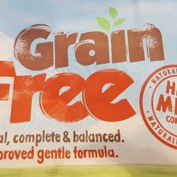 Grain Free Food